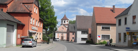 Evangelische Kirchengemeinde Eckersmühlen