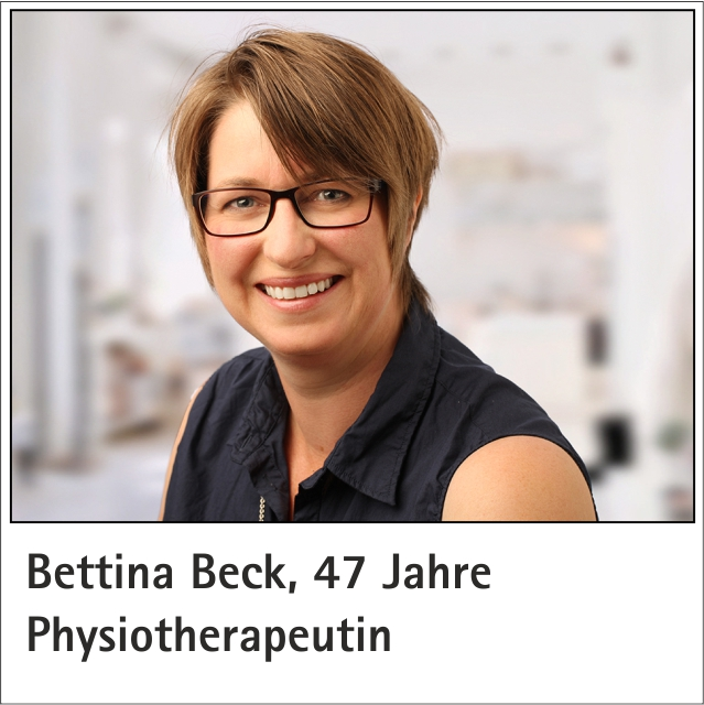 Bettina Beck